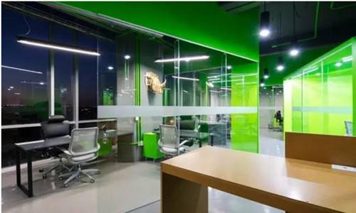 """您对口碑最好的武汉办公家具定做品牌""""美高家具""""提供的办公桌椅"""