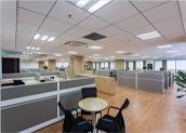 企业高效办公空间配置解决方案
