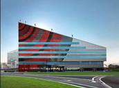 【武汉办公家具厂】美高家具让您瞧瞧AC米兰7层新大楼好任性