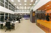 武汉办公家具赏析:小米巴西办公家具空间体验
