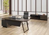 面对美高家具的办公桌椅和服务,地税局不得不说