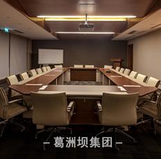 葛洲坝集团告诉您武汉定制办公家具哪家好