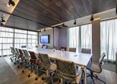 像LinkedIn一样 用定制办公家具在办公室融入个性元素