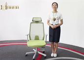 小美剧场 之 全新办公椅产品推介
