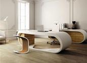 一个木板式办公椅就能矫正你的坐姿