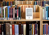 电子书时代已经到来 图书馆会消失吗
