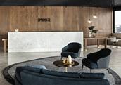 五星级酒店常见 你见过五星级办公家具吗