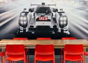 八一八各大汽车品牌的办公空间 你觉得哪家酷?
