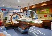 医院办公空间怎样才能让孩子们不再害怕打针?