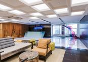 三星泰国总部:在集合全世界元素的办公室工作是神马赶脚?