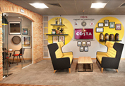 Costa的咖啡文化之旅~