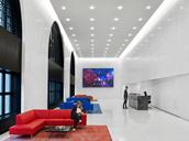 走进SONY纽约新总部 感受自由梦幻的音乐世界