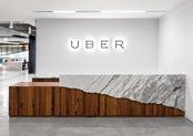 科幻世界欢迎你——Uber旧金山总部办公室