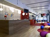 8个设计大招 助你轻松打造谷歌同款办公室~