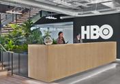 HBO好看的除了热门美剧 还有办公空间