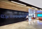 《华盛顿邮报》的真实办公空间长啥样?