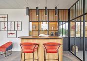 DLG日内瓦总部:一个诗意而浪漫的奢侈办公空间