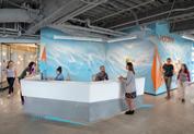 微软研发中心:重塑办公环境 留住最优人才