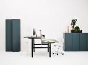 颜值高、性能强、还能DIY 这套家具来自设计王国