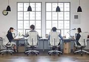 不是每把椅子都能叫做人体工学椅~