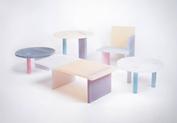 艺术品般的树脂家具 为你打造梦幻空间