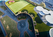 六星级绿色建筑你想要感受一下吗?