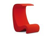 """""""活久见""""的办公家具——变形虫沙发椅"""