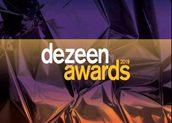 2019Dezeen Awards大奖第三弹:你不知道的事!