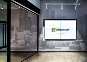 微软墨尔本客户体验中心,科技与自然的伟大融合!
