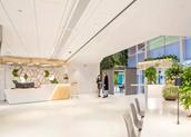 Menzis公司荷兰办公室,清新的北欧风味