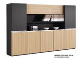 存储空间的主角——柜类办公家具!