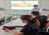 美高实业组织消防安全知识培训