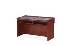 实木条形会议桌MG-SMTZ02