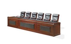 实木条形会议桌MG-SMTZ05
