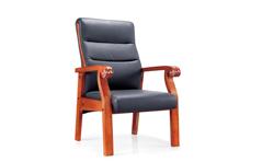 实木会议椅MG-SMHY05