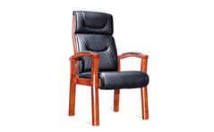 实木会议椅MG-SMHY06
