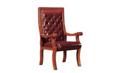 实木会议椅MG-SMHY07