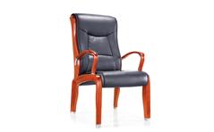 实木会议椅MG-SMHY08