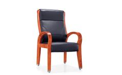 实木会议椅MG-SMHY09