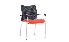 洽谈椅培训椅MG-QP08