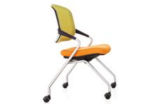 洽谈椅培训椅MG-QP12