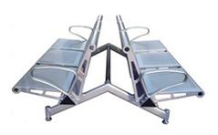 公共排椅MG-PY01