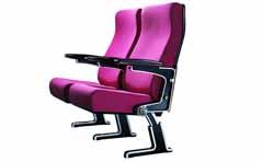 影院椅MG-LT02