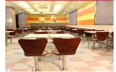 快餐桌椅MG-KC05