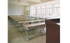 学校课桌椅MG-KZ03