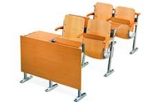 学校课桌椅MG-KZ05
