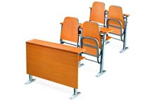 学校课桌椅MG-KZ06