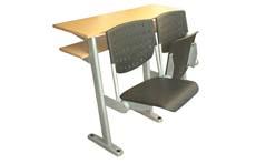 学校课桌椅MG-KZ07