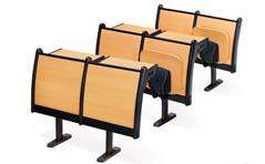 学校课桌椅MG-KZ11