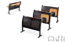 学校课桌椅MG-KZ13